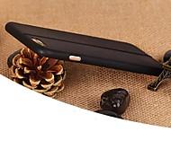 Недорогие -новый супер мягкий материал ТПУ стрии провод телефона случай для iPhone 6 / 6с (ассорти цветов)