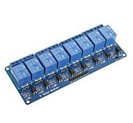 cheap -5V 8 Channel Relay Module Board for Arduino PIC AVR DSP ARM
