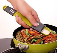 abordables -Acero inoxidable Alta calidad Para utensilios de cocina Juegos de herramientas de cocina, 1pc