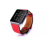 Ремешок для часов для Apple Watch Series 3 / 2 / 1 Повязка на запястье Классическая застежка