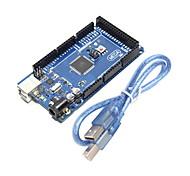 улучшена funduino мега 2560 r3 модуль для (для Arduino) (совместим с должностным лицом (для Arduino) мега 2560 R3)