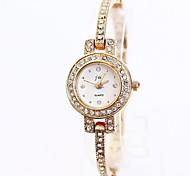 cheap -crystal vogue attractive JW ladies bracelet quartz watch for women Cool Watches Unique Watches Strap Watch