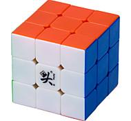 Кубик рубик Спидкуб 3*3*3 Скорость профессиональный уровень Кубики-головоломки Новый год Рождество День детей Подарок