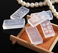 10 Manucure Dé oration strass Perles Maquillage cosmétique Nail Art Design