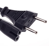 Environmental Brazil Standard Plug Power Cord 1.5 Meters