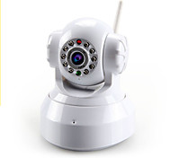 cheap -720P Wireless WiFi IP P2P Network Home Surveillance Security Camera Max Support 64G Card WIFI Cam