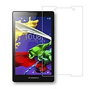 Недорогие -Защитная плёнка для экрана Lenovo для Lenovo Tab 2 A8-50 PET 1 ед. Ультратонкий