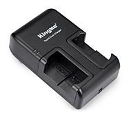 Kingma ан-EL15 Зарядное устройство двойного переменного тока для Nikon EN-EL15 и Nikon 1 V1 D600 D610 D800 D800E D810 D7000 D7100