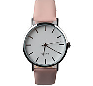 Authentic Fashion Belt Pink Women's Watch Cool Watches Unique Watches