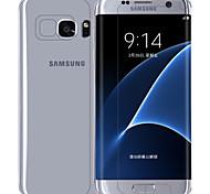 NILLKIN кристально чистый протектор экрана анти-отпечатков пальцев пленка для Samsung Galaxy s7