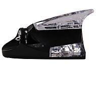 Недорогие -ziqiao плавник акулы особенность универсальной антенны энергии ветра водить автомобиль свет лампы