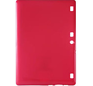 cheap -Silicone Rubber Gel Skin Case Cover for Lenovo Tab3 10.0 X70F /Tab2 A10-70F/Tab3 10.0 plus