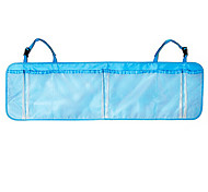 cheap -Portable Fabric Travel Storage/Packing Organizer for Car110.5*34
