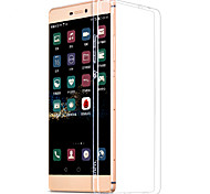 новая высокая проницаемость стелс TPU мягкое аргументы за телефона Huawei P8 / P8 облегченный