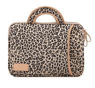 зерна леопарда защитный рукав ноутбук сумка для Macbook Air 13.3 Macbook Pro 13,3 / 15,4