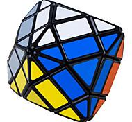 Недорогие -Кубик рубик Чужой Восьмигранник Спидкуб Кубики-головоломки головоломка Куб профессиональный уровень Скорость Новый год День детей Подарок