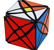 Недорогие -Кубик рубик WMS Чужой Skewb Четырехугольник Skewb Cube Спидкуб Кубики-головоломки головоломка Куб профессиональный уровень Скорость Новый