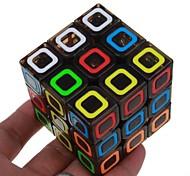 Недорогие -Кубик рубик QIYI Dimension 3*3*3 Спидкуб Кубики-головоломки головоломка Куб профессиональный уровень Скорость Квадратный Новый год День