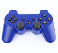 cheap -Dual-Shock 3 Bluetooth Wireless Controller for PS3 (Black)