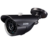 "cheap -ZOSI® 1000TVL 1/3"" CMOS IR Cut Camera Outdoor Seurity Camera 42 Led Night Vision 120ft"