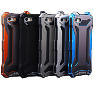 KLW 3 в 1 металлический водонепроницаемый пыленепроницаемый Quakeproof чехол для iphone 6 плюс