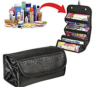 cheap -Nonwovens Oval Travel Home Organization, 1pc Storage Boxes