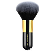 MAKE-UP FOR YOU 1Pcs Powder Brush Synthetic Hair Cosmetic Beauty Care Makeup for Face