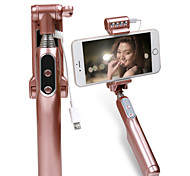 abordables -selfie stick bluetooth extensible con selfie stick para selfie sticks