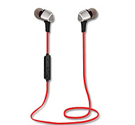 M6 Wireless Bluetooth Headset Magnet Attraction V4.1 Bluetooth Earbuds Handsfree In-Ear Earphones for Running Gym