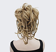 Synthetic Ponytail Natural Wave Clip In Ponytail gram Medium(90g-120g) Quantity
