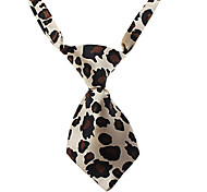 cheap -Cat Dog Tie/Bow Tie Dog Clothes Brown Nylon Costume For Pets Wedding