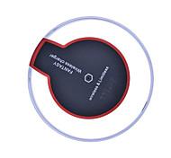 Cargador Universal Sin Cables para Samsung Galaxy S6/S6 Edge Plus/Nokia/LG G4/G3/G2/Cargador Sin Cables para Móvil