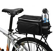 Недорогие -ROSWHEEL Велосумка/бардачок 13LСумка на багажник велосипеда/Сумка на бока багажника велосипеда Сумка Сумки на багажник велосипеда