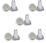 3W GU10 LED Spot Lampen MR11 3 SMD 300-350 lm Warmes Weiß Kühles Weiß 3000-3500K/6000-6500K K Dekorativ AC 85-265 V
