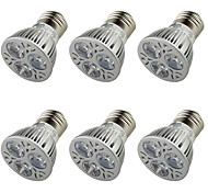 cheap -250 lm E26/E27 LED Spotlight A50 3 leds High Power LED Decorative Warm White AC 110-130V AC 100-240V AC 220-240V AC 85-265V