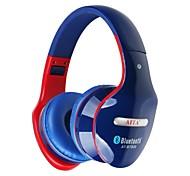 Aita bt808 складную Bluetooth стерео гарнитура поддержка наушников SD TF FM-радио музыку и телефонный звонок