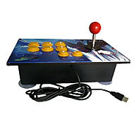 cheap -Arcade Fighting USB wired  Arcade game controller