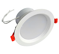 12W Luces LED Descendentes 960-1000 lm Blanco Cálido / Blanco Fresco SMD 5730 Decorativa AC 85-265 V 1 piezas