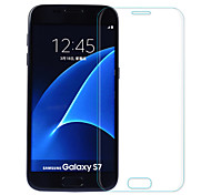 cheap -Screen Protector Samsung Galaxy for S7 Tempered Glass 1 pc Front Screen Protector 2.5D Curved edge