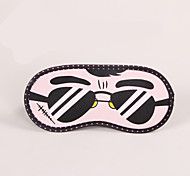 cheap -Travel Travel Sleep Mask Travel Rest Rubber