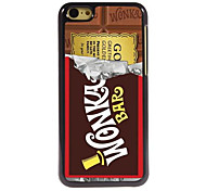 Candy pattern Design Hard Case for iPhone 5/5S