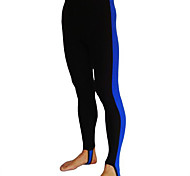 Women's Men's Wetsuits Wetsuit Pants Ultraviolet Resistant Compression Tactel Diving SuitDiving Suits Pants/Trousers/Overtrousers
