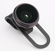 Недорогие -скина ф-38 не темный угол 0,38 × супер широкий угол + 13 × марко Len для смартфона фотографии