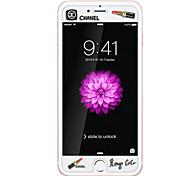 Cartoon Glass Film for iPhone 6/6S/6 Plus/6S Plus iPhone 6s / 6 Plus Screen Protectors