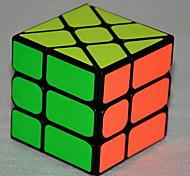 Кубик рубик Спидкуб 3*3*3 Чужой Кубики-головоломки Игрушечные машинки профессиональный уровень Скорость Новый год День детей Подарок