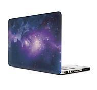 "Case for Macbook 13"" Macbook Air 11""/13"" Macbook Pro 13""/15"" MacBook Pro 13""/15"" with Retina display Cartoon Plastic Material"