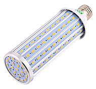 24W E26/E27 Bombillas LED de Mazorca T 140 leds SMD 5730 Decorativa Blanco Cálido Blanco Fresco 2400lm 2800-3200/6000-6500K AC 85-265 AC