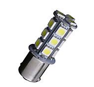 preiswerte -10 x weiß 1156 BA15S 18-SMD 5050 LED Glühbirnen Blinker Backup Rückwärts