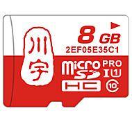 abordables -Kawau 8GB Tarjeta TF tarjeta Micro SD tarjeta de memoria UHS-I U1 Clase 10