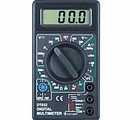 ultima versione migliorata del misuratore universale digitale (con un buzzer)